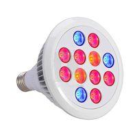 12W led grwo spot light