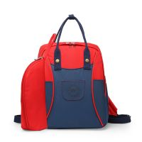 backpack diaper bag large, mummy baby backpack diaper bags for mother thumbnail image