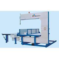 Automatic foam Vertical Cutting Machine