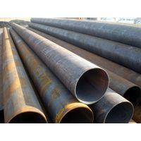 Q235B SS400 weld pipe