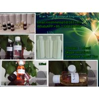 pure nicotine/99.95% USP Grade Nicotine/EU nicotine/liquid nicotine used for e-liquid