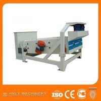 grain cleaning sieve, vibration screen machine in corn/ wheat /corn mill line