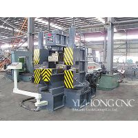 PLC Ship Frame Bending Machine