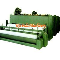 Sell Geotextile Nonwoven Machine
