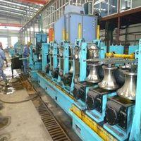 ERW325 Pipe Making Machine