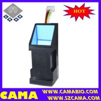 CAMA-SM12 Biometric Fingerprint Sensor Module for Office Employee Time Attendance System