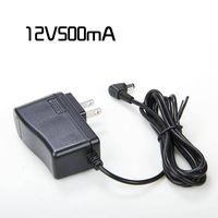 12V 500mA power adapter thumbnail image