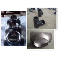 ASTM A403 WP304L Equal Tees Pipe Fittings