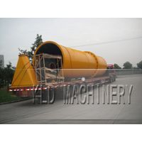 Chicken Manure Dryer Chicken Manure Dryer