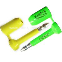 B103 high security bolt seal tamper evident high strength tensile C-TPAT ISO 17712 thumbnail image