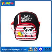 BSCI audit popular new design kids school bag, cute kids dinosaur backpack
