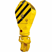 hook blocks(drilling hoisting equipment,oil equipment,oil drilling rig)