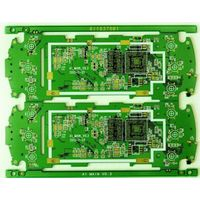 Industry PCB Manufacturer thumbnail image