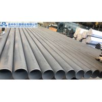 A312/SA312 SS SEAMLESS PIPES