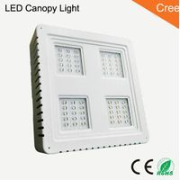 the newest type canpoy gas station led light 150W