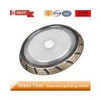 OG grinding wheel for internal grinding thumbnail image