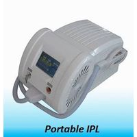 portable IPL machine for hair removal and skin rejuvenation