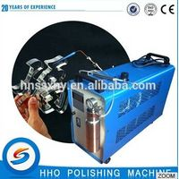HHO Acrylic Polishing Machine