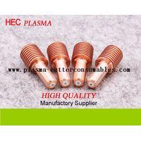 Plasma Electrode 220842, Hypertherm Powermax 105 Consumables For PowerMax105 / PowerMax85 thumbnail image