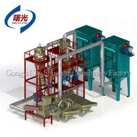 Lithium Battery Recycling Machine thumbnail image