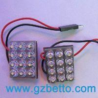 AUTO LED bulb, CAR led light thumbnail image