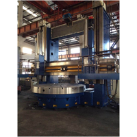 CK5240-2 China CE Approved Exported to UK, Russia, Brazil, Dubai CNC Double Column Vertical Metal La