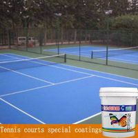 Tennis courts special coatings thumbnail image