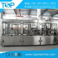 Rotary 5L automatic pet bottled mineral water filling machine price manufacturer thumbnail image