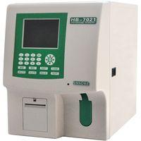 3-parts Heamatology analyzer