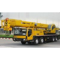 Truck Crane, Telescopic Crane, XCMG, New, China, Hoisting Machine, Qy50k-II, Qy50ka,