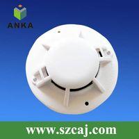fire alarm addressable optical smoke detector