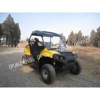 EPA approved  UTV 200cc Side by Side thumbnail image