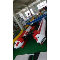 High Speed Boats/ Inflatable Boats/ Rubber Boats (TXS Series)