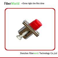 FC-LC Fiber Optic Adapter/Coupler thumbnail image