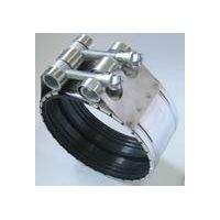 cast iron drain pipe couplings