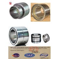 Cylindrical Roller Bearing FCD Type thumbnail image