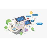 Grid Tied Solar System home grid-tied solar system grid-tied solar system Manufacturer thumbnail image