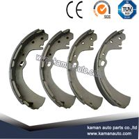 High Quality Car Spare Parts 53210-62L00 Rear Brake Shoe for Suzuki Alto 1.0L