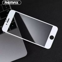 Remax Full Cover Tempered Glass Screen Protector Film For Iphone 6 6s 6plus 6splus 7 7plus 8 8plus X thumbnail image