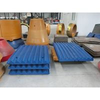 Jaw crusher spare parts thumbnail image