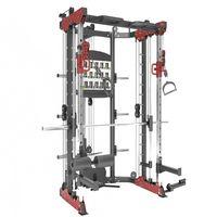 Fitness equipment-functional smith machine,functional training equipment thumbnail image