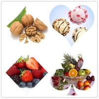Flavor for cold drink, beverage, dairy, savory, confectionery and baking industry