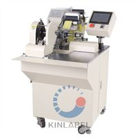 JB-2510  Automatic Cable Labeling Machine