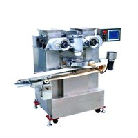 BX-300 Automatic Stuffed Food Wrapping Machine
