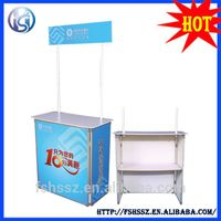Cheap price high quality advertising promotion table HS-CX05 thumbnail image
