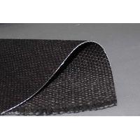 HP39G2 Graphite Coated Fiberglass Fabrics, Black