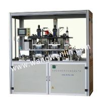 WL-EG-A Full automatic embossing and tipping machine thumbnail image