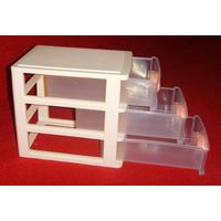 Plastic Injection Drawer Mould thumbnail image