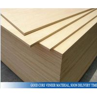 Commercial Plywood in Better Quality