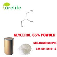 Non-Hygroscopic Glycerol 65% powder
